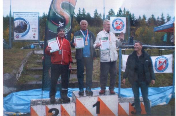 Jerzy Ostojski mistrzostwa 2018 001