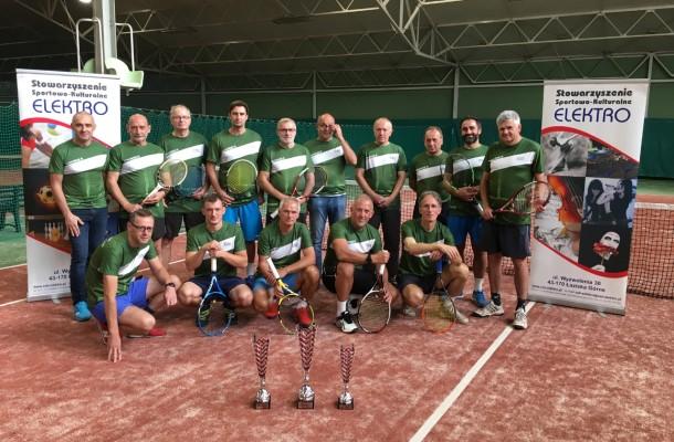 XIX MPE Tenis